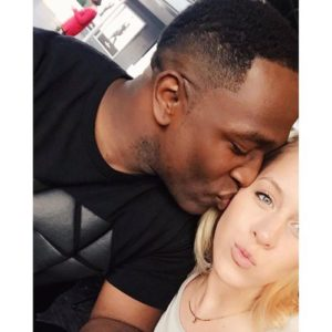 im dating a black girl yahoo